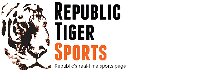 Republic  Tiger  Sports